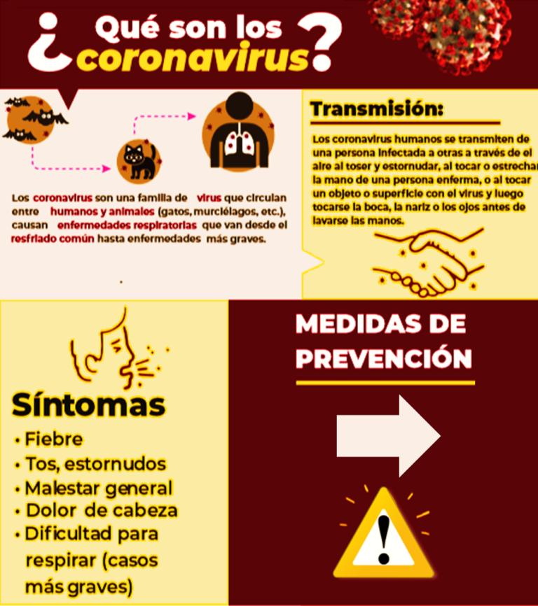 Vigilancia COVID-19