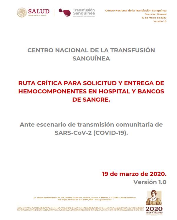 Documentos CETS